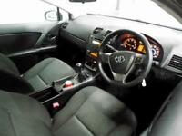 Toyota Avensis 2.0D-4D 2009MY T2