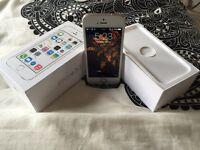 iPhone 5S [64GB] Gold Sim Free Unlocked