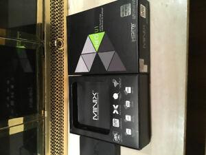 Minix Neo U1 Android Box