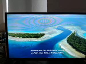 40 inch HD TV