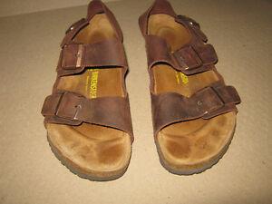 Sandales Birkenstock - grandeur 43