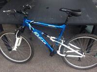 Mountain Bike - Bicycle