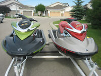 SEADOO REPAIR AND SERVICE TO ALL MAKES