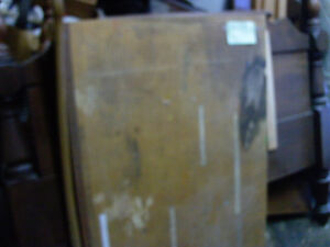 Vintage Ingento Trimmer - Large Heavy Duty Paper Cutter/Trimmer London Ontario image 1
