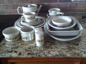 Wedgewood over to table dinnerware