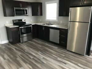 Beautiful brand new 2 bedroom on Parkside $1115