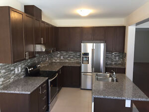 Brand New Semi House for Rent in Aurora(Leslie/St John's)