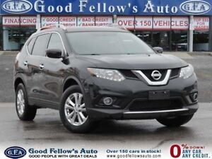 2016 Nissan Rogue SV MODEL, AWD, REARVIEW CAMERA, PANORAMA ROOF