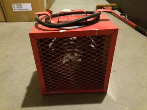 Construction Heaters (2)
