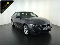 2013 63 BMW 320D XDRIVE M SPORT AUTO 1 OWNER SERVICE HISTORY FINANCE PX WELCOME