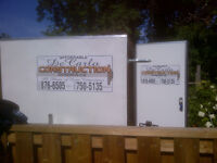 AFFORDABLE DECARLO CONSTRUCTION