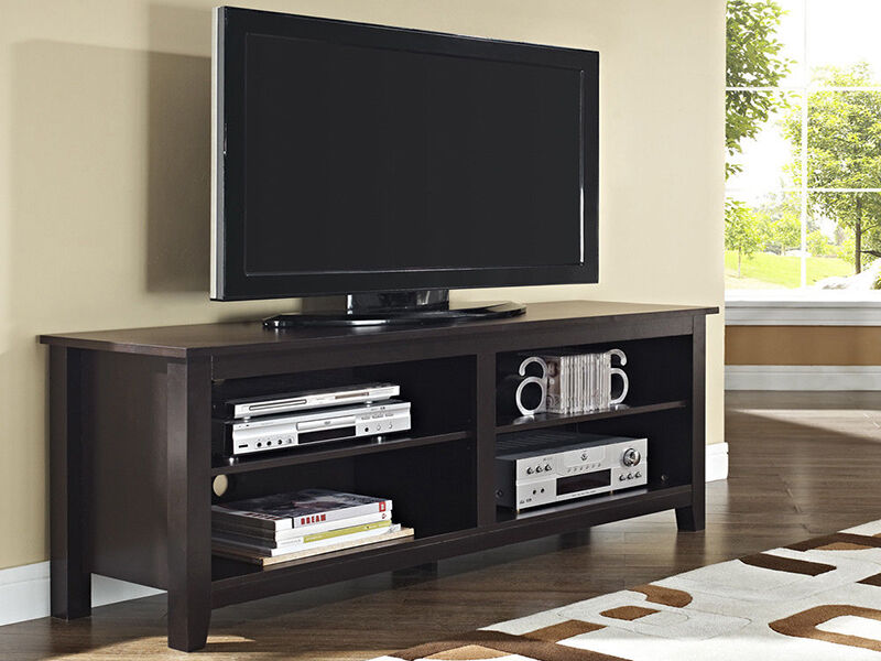 How To Build A Flat Screen Tv Stand Ebay