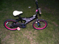 monster high bike