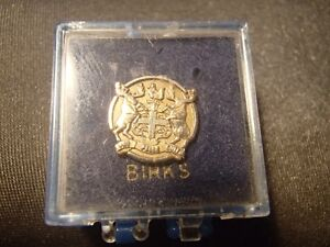 Hudson Bay Lapel Pin Windsor Region Ontario image 3