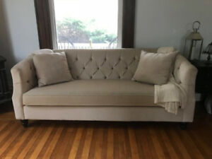 Mint Condition Sofa - Barely Used