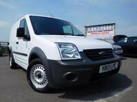 2013 13 FORD TRANSIT CONNECT 1.8 T200 LR 74 BHP DIESEL