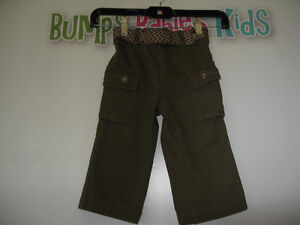 Boy's 18/24 months (Baby gap) Casual pants London Ontario image 1