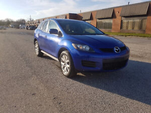 2008 Mazda CX-7 SAFETY / E-TEST / WARRANTY INCLUDED