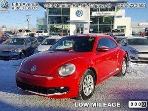 2012 Volkswagen Beetle 2.5 Comfortline   - Certified - $127.30 B