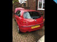 Spares or repair Alfa Romeo 147 1.9jtd lusso