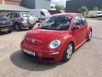Volkswagen Beetle 1.9TDI 2008 - 57 REG - 7 MONTHS MOT -