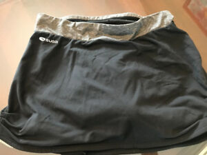 Sugoi Cycle Skort with short inlay