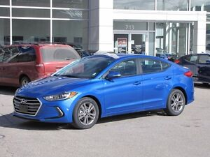 Reprise location Hyundai Elantra GL
