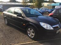 Vauxhall/Opel Vectra 1.8i VVT ( 140ps ) Life 5DR - MOT 30TH JULY 2017