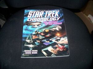 STAR  TREK  MANUALS  (3)