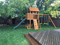 Park Ridge Home Daycare Henry Braun/St.Theresa Area (EAST)