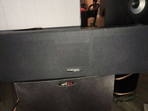 3.1 home theater set up for sale  Windsor Region Ontario image 4