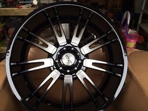 """22"""" rims Charger / 300"""