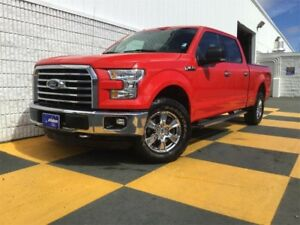 2015 Ford F-150 XLTCPO SEPT 13/17 607906