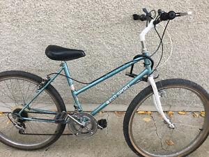 Womens Bike