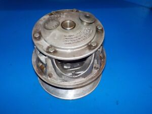 ARCTIC CAT COUGER 440 1998 PRIMARY CLUTCH ( PARTS ONLY )