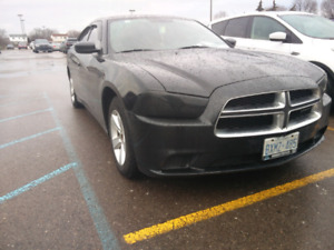 2011 Dosge Charger SE Excellent Condition