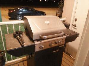 BBQs for Sale!!! (Includes Propane Tanks)