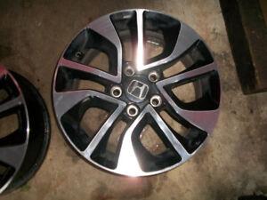 Honda Civic 2015 Alloy Rims