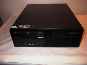 Used Lenovo M58e Small Form Factor Computer for Sale