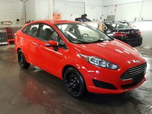2015 Ford Fiesta SE A/C MAGS