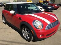 2007 MINI Mini Cooper 1.6 6 VITESSE IMPECCABLE GARANTIE 1 AN