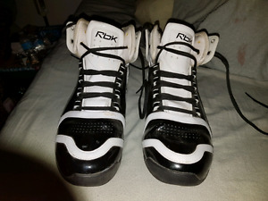 REEBOK BASKETBALL HI CUTS