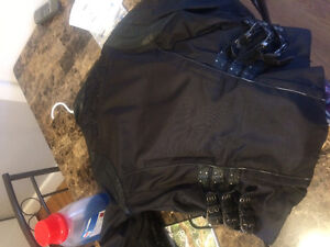 Woman's medium sped and strength jacket