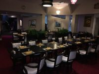 BEVERELY GOLDEN OPPORTUNITY RESTAURANT LEASE FOR SALE