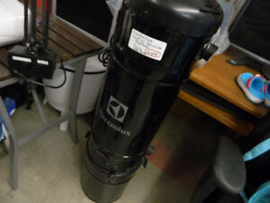Electrolux Central Vacuum System [NEW] - $419.95