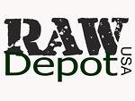 RAW Depot USA