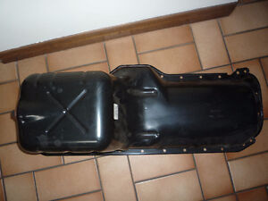 NEW OIL PAN FOR JEEP CHEROKEE - OEM- 2000, 2001