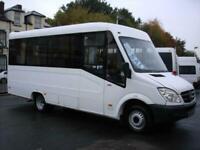 MERCEDES SPRINTER 515 17 SEAT WELFARE BUS COIF DIGTITAL TACHOGRAPH PSV