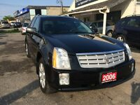 2006 Cadillac SRX *NO ACCIDENT **CLEAN CARPRROF