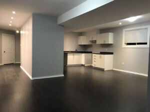 FULL BASEMENT 4 RENT/ PRIVATE LAUNDRY/SEP. ENTRANCE/**LOCATION**